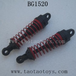 SUBOTECH BG1520 RC Car Parts-Shock Absorbers