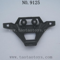 XINLEHONG Toys 9125 Truck Parts-Front-Bumper block 25-SJ04
