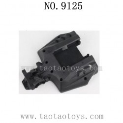 XINLEHONG Toys 9125 Parts-Rear Cover 25-SJ17