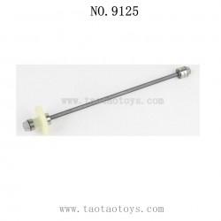 XINLEHONG Toys 9125 Parts-Main Drive Shaft assembly 25-ZJ05