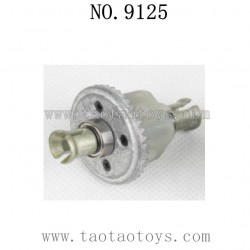 XINLEHONG Toys 9125 RC Truck Parts-Differential 25-ZJ06