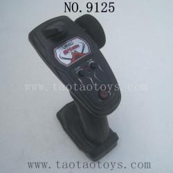 XINLEHONG Toys 9125 RC Truck Parts-25-ZJ08-Transmitter