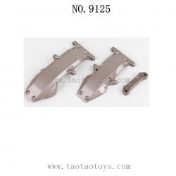 XINLEHONG Toys 9125 Parts-Arm Connector Set 25-WJ01