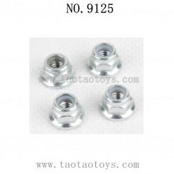 XINLEHONG Toys 9125 Parts-Lock nut 25-WJ02