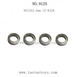 XINLEHONG Toys 9125 RC Truck Parts-Bearing 15-WJ10