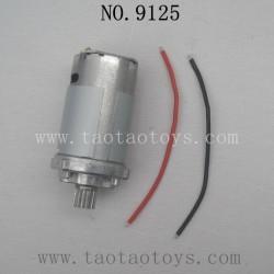 XINLEHONG Toys 9125 Parts-Motor 390 25-DJ01