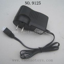 copy of XINLEHONG Toys 9125 RC Truck Parts-US Charger 25-DJ03