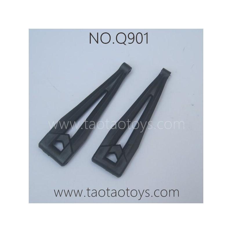 XINLEHONG TOYS Q901 RC Truck Parts, Rear Upper Arm