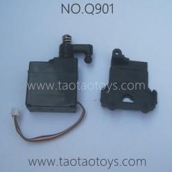 XINLEHONG TOYS Q901 RC Truck Parts, 5 Wires Servo