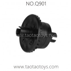 XINLEHONG TOYS Q901 RC Truck Parts, Differential