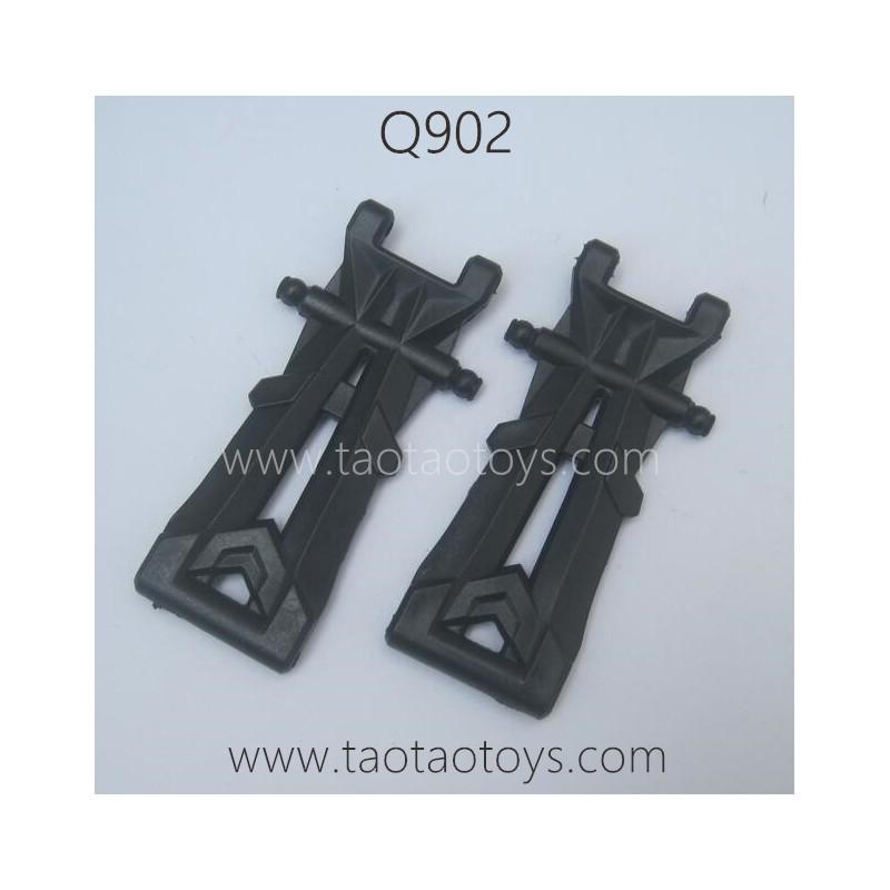 XINLEHONG TOYS Q902 RC Truck Parts-Rear Lower Arm