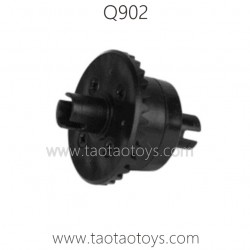 XINLEHONG TOYS Q902 RC Truck Parts-Differential