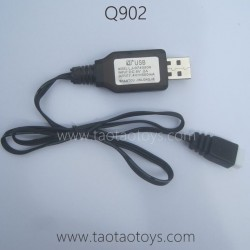 XINLEHONG TOYS Q902 Parts-USB Charger