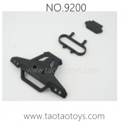 PXTOYS 9200 PIRANHA Parts-Anti-Collision Frame