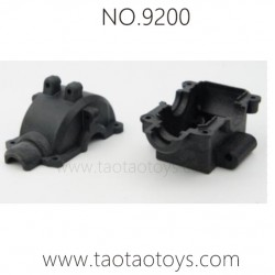 PXTOYS 9200 PIRANHA Parts-Transmission cover