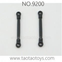 PXTOYS 9200 PIRANHA Parts-Damping Connecting rod