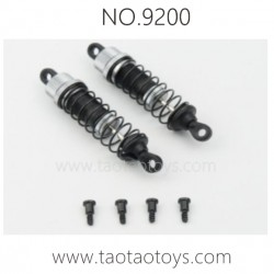 PXTOYS 9200 PIRANHA Parts-Shock Absorber