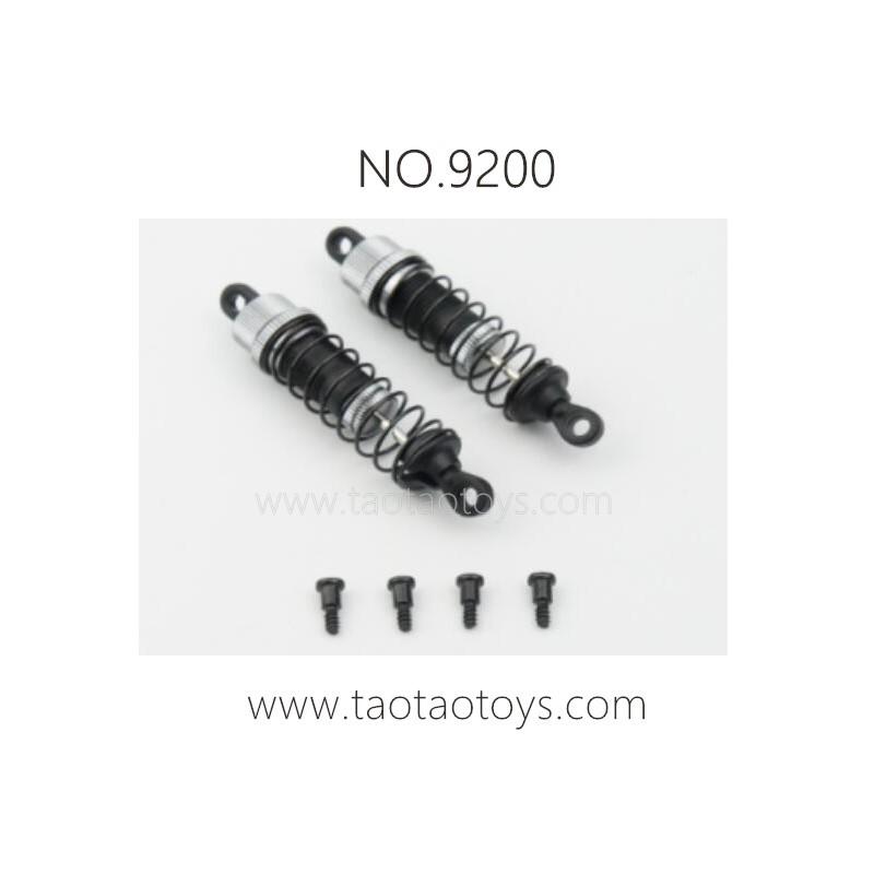 PXTOYS 9200 PIRANHA Parts-Shock Absorber