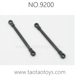 PXTOYS 9200 PIRANHA Parts-Steering Tie Rod
