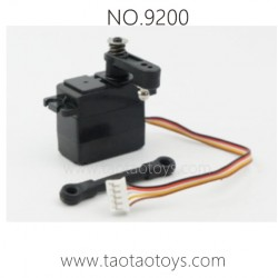 PXTOYS 9200 PIRANHA Parts-Servo
