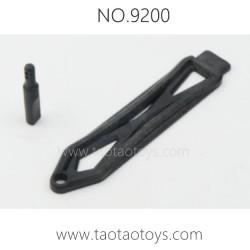 PXTOYS 9200 PIRANHA Parts-The Battery Strip