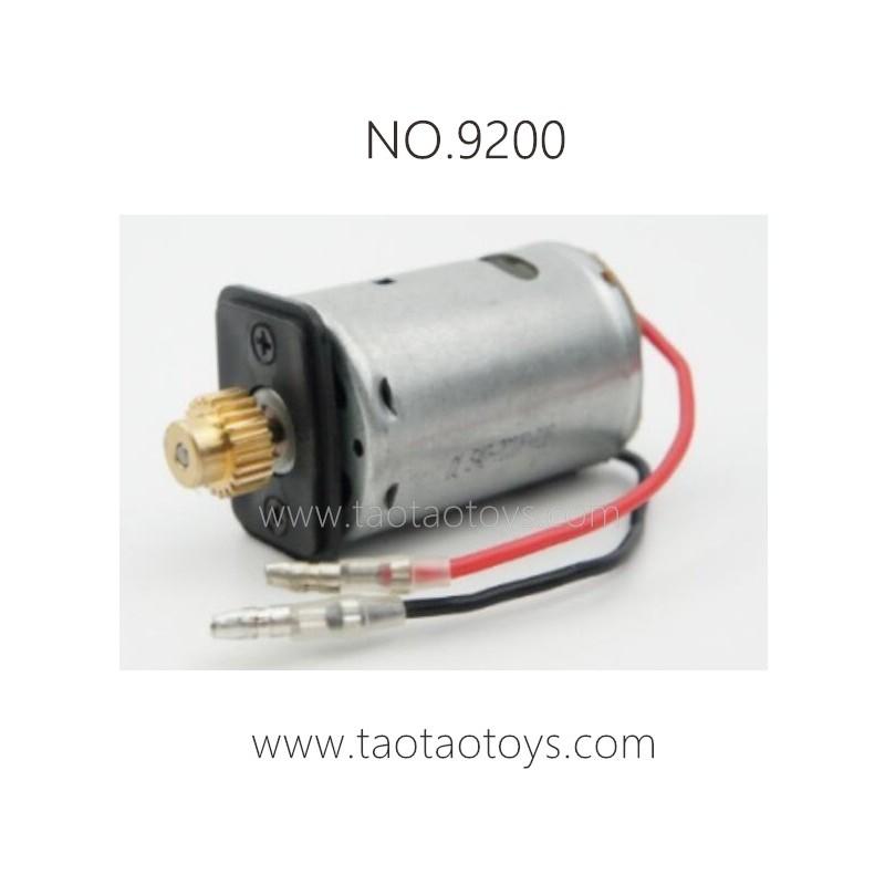 PXTOYS 9200 PIRANHA Parts-540 Motor
