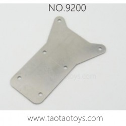 PXTOYS 9200 PIRANHA Parts-Vehicle Bottom Protective Sheet