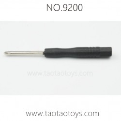 PXTOYS 9200 PIRANHA Parts Screwdrivers