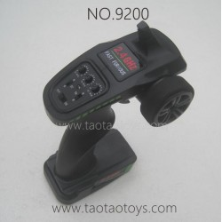 PXTOYS 9200 PIRANHA Parts-Transmitter