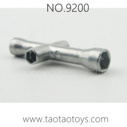 PXTOYS 9200 PIRANHA Parts-Socket Wrench