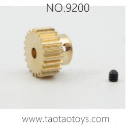 PXTOYS 9200 PIRANHA Parts-Motor Gear