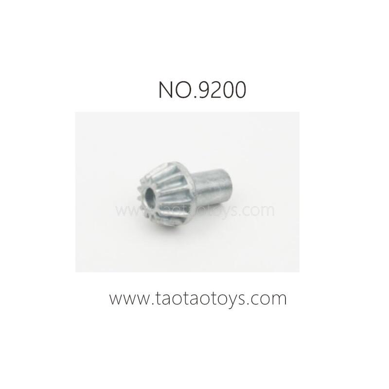 PXTOYS 9200 PIRANHA Parts-Drive Shaft Main Gear