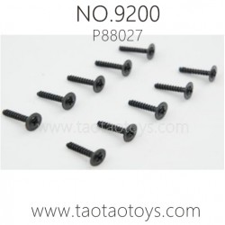 PXTOYS 9200 PIRANHA Parts-P88027 Screw