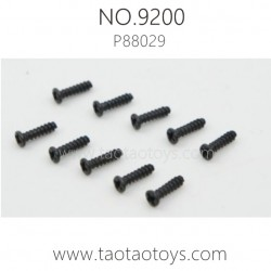 PXTOYS 9200 PIRANHA Parts-Screw P88029