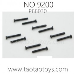 PXTOYS 9200 PIRANHA Parts-Screw P88030
