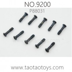 PXTOYS 9200 PIRANHA Parts-Screw P88031