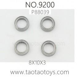 PXTOYS 9200 Parts-Ball Bearing P88039