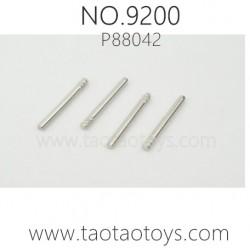 PXTOYS 9200 PIRANHA Parts-Rocker Shaft P88042