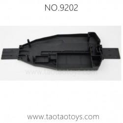 PXTOYS 9202 Parts-Vehicle Bottom Board