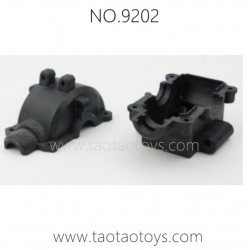 PXTOYS 9202 Parts-Transmission cover
