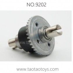 PXTOYS 9202 Parts-Differential Assembly