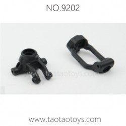 PXTOYS 9202 Parts-Front Steering Universal Wheel