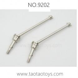 PXTOYS 9202 Parts-Dog Bone Drive Shaft
