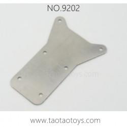 PXTOYS 9202 Parts-Vehicle Bottom Protective Sheet