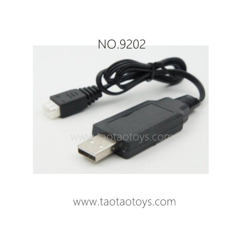 PXTOYS 9202 Parts-7.4V USB Charger