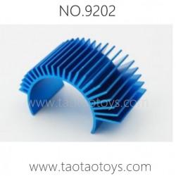 PXTOYS 9202 Parts-Heat Sink