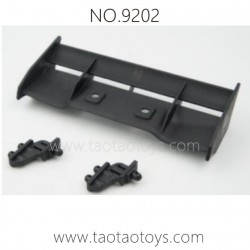 PXTOYS 9202 Parts-Tail Protect Frame