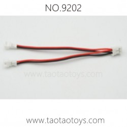 PXTOYS 9202 Parts-One-to-Two lamp Cord