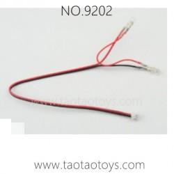 PXTOYS 9202 Parts-Headlamp