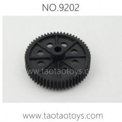 PXTOYS 9202 Parts-Transmitter Gear